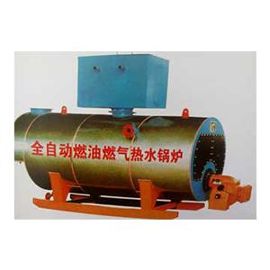 大连燃油燃气蒸汽锅炉
