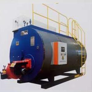燃油燃气蒸汽锅炉厂家