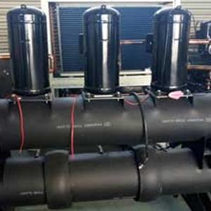 空气能热泵价格