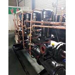 大连空气能热泵价格