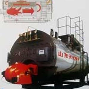 燃油燃气蒸汽锅炉制造