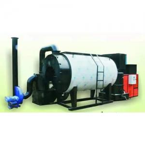 生物质颗粒蒸汽发生器公司